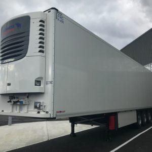 Schmitz Cargobull - Frigo - Mono Temperature