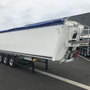 Schmitz Cargobull - Benne Cerealiere - 52 M3