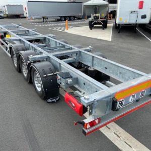 TROUILLET - Porte container - 10/2019