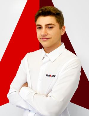 Antoine Gremillet
