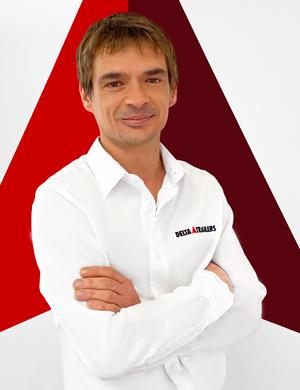 Cédric Bouju